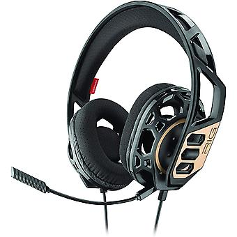 RIG 300 Wired Stereo Gaming Headset PC