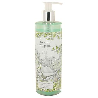 Lily of the valley (woods of windsor) hand wash by woods of windsor 538827 349 ml