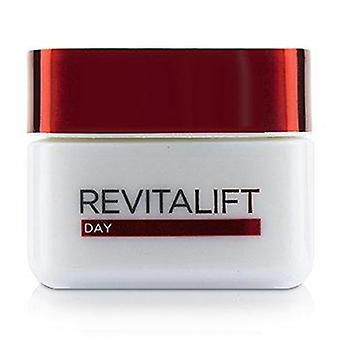 Dermo-Expertise RevitaLift Anti-Wrinkle + Firming Day Cream For Face & Neck (New Formula) 50ml or 1.7oz