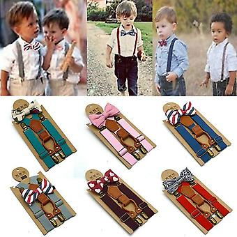 Cute Children Bow Tie Baby Boy Kid Clothing Accessories