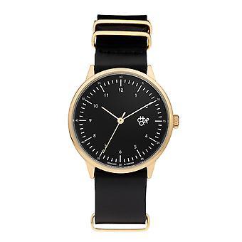 Cheapo Harold Watch - Gold