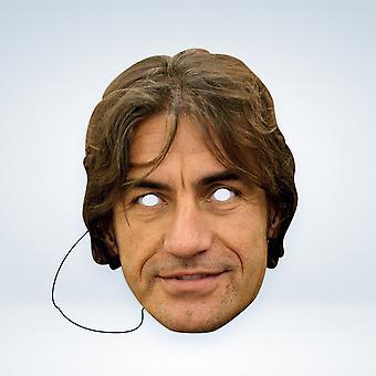 Masque-arade Luciano Ligabue Masque de fête