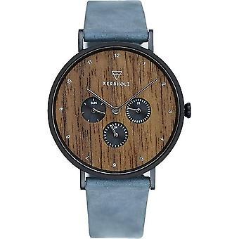 Kerbholz - Wristwatch - Unisex - 4251240411736 - Caspar