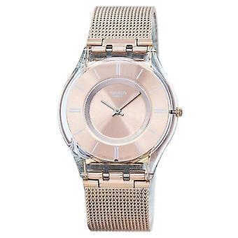 Swatch Skin Hallo Liebling Quarz Sfp115m Frauen's Uhr