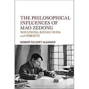 Mao Zedong's Philosophical Influences and Reflections