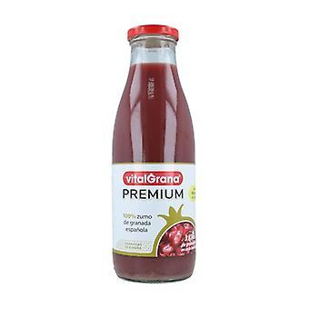 Pomegranate juice 750 ml