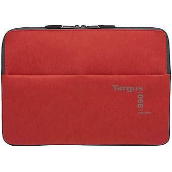 Targus Laptop Sleeve 360 Perimeter Travel and Commuter for 13-14-Inch Laptop
