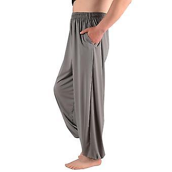 Kung Fu, Pantaloni Yoga / Pantaloni Artes Marcia