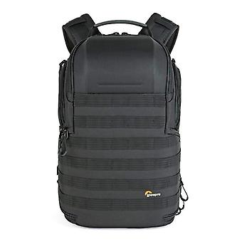 Lowepro protactic 350 aw ii modular backpack with all weather cover for laptop up to 13 inch for pro