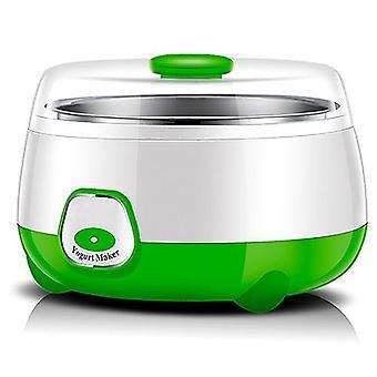 Automatic Electric Yogurt Maker, Natto Rice Wine Fermenter Machine