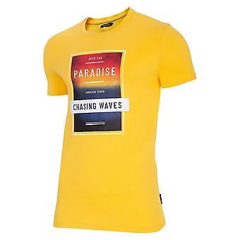 Outhorn TSM622 HOL20TSM622TY universal summer men t-shirt