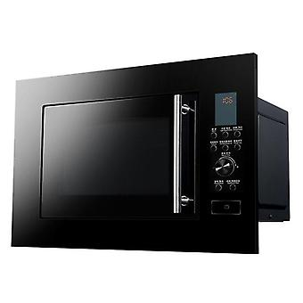 Embedded Stainless Steel Microwave Steam Oven/one Machine Multifunctional