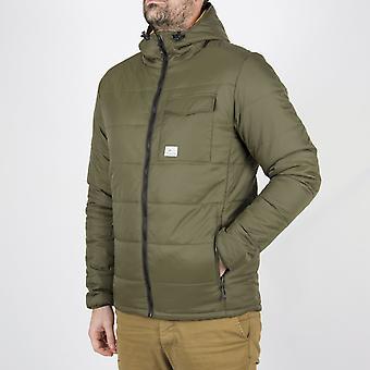 Passenger patrol insulated jacket