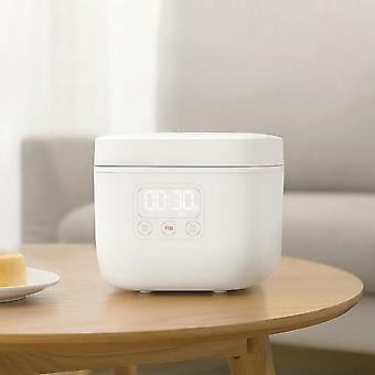 Mini Electric Rice Cooker, Intelligent, Automatic, Household Kitchen Small Rice