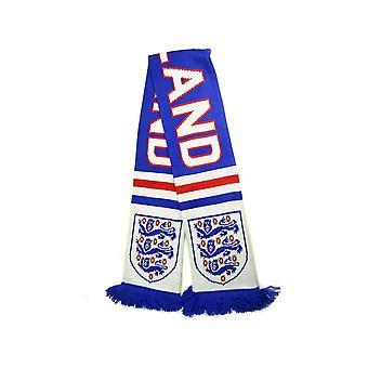 England FA Jacquard Winter Scarf