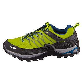 CMP Rigel Low WP 3Q5445729EE trekking all year men shoes