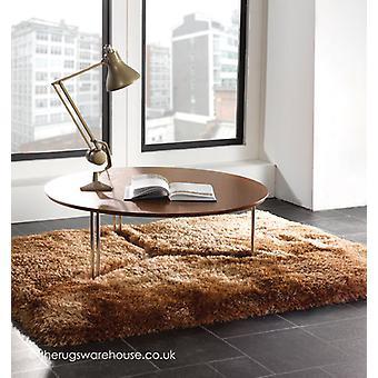 Parel karamel tapijt