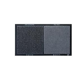 1pc Disinfecting Sanitizing Floor Entrance Mat, Disinfection Doormat