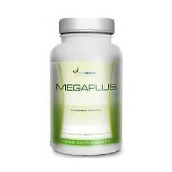 Megaplus 60 softgels