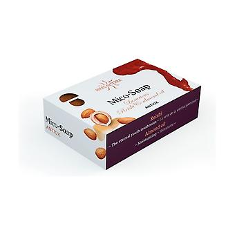 Mico-Soap Reishi And Almond Oil 150 g