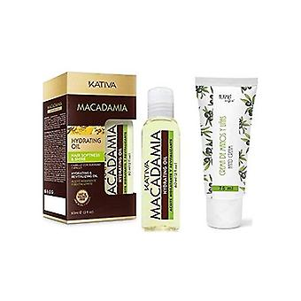 Complete Restorative Oil Macadamia Kativa (60 ml)