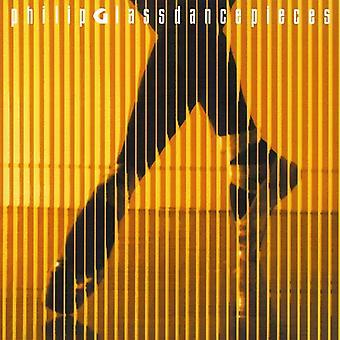 Glas, Philip - Dancepieces [Vinyl] USA import