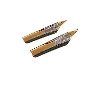 نافورة القلم، المقدسة Glyph Bend الإغاثة أقلام فن الخط