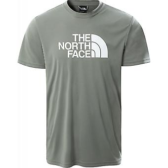 North Face Reaxion Easy Tee - TNF Noir
