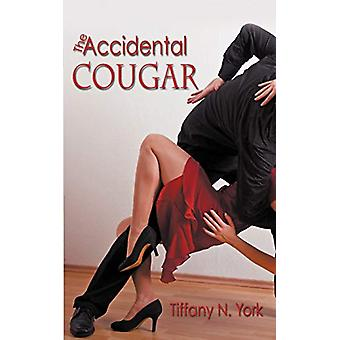 The Accidental Cougar by Tiffany N York - 9781612175515 Book