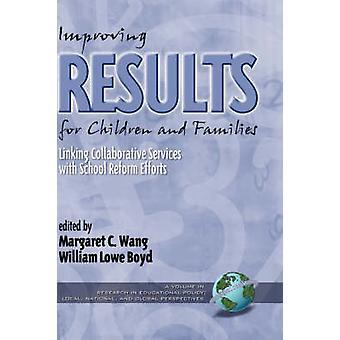 Parantaminen Tulokset lapsille ja perheille - linkittäminen Collaborative Se