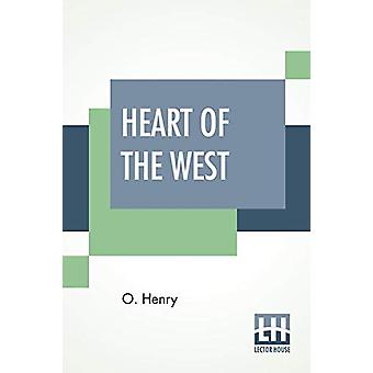 Heart Of The West by O Henry - 9789353365592 Book