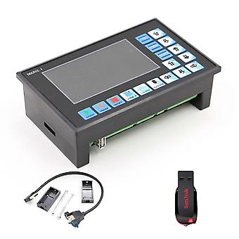 Kontroler Ddcsv2.1 offline obsługuje 3-osiowy kontroler USB Cnc
