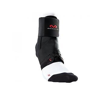 McDavid 195 Ultralite Ankle Support / Brace Lightweight & Flexible - Black