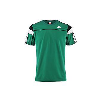 Kappa Banda Arar 303WBS0959 universal ympäri vuoden miesten t-paita