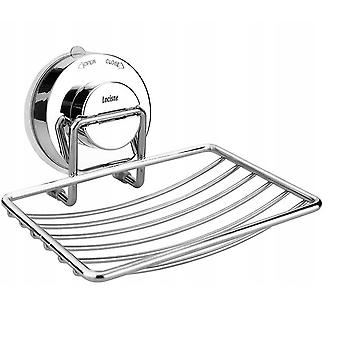 Stainless Steel Non-perforated Soap Dish