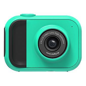 Mini Full Hd kamera, çocuk için taşınabilir dijital video fotoğraf zoom ekran ekran