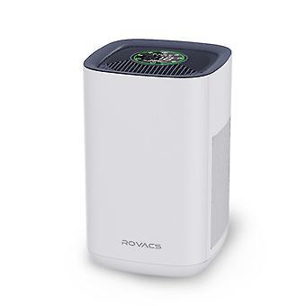 Purificateur d'air Rovacs RV220 | 5 niveaux de filtration | Contre les odeurs