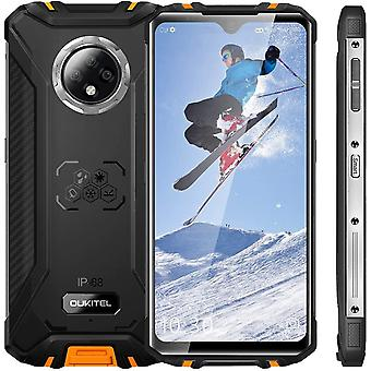 FengChun WP8 Pro Robustes Smartphone, 6,49'' Display Android 10 IP68 / IP69K Wasserdichtes Outdoor