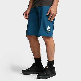 New Fox Men's Flexair Lite Shorts Blue
