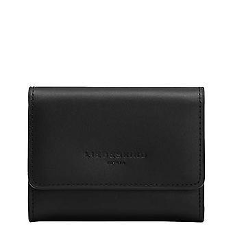 Liebeskind Berlin Carter Nova, Women's Wallets, Black, Medium (HxBxT 9.5cm x 11.6cm x 2cm)