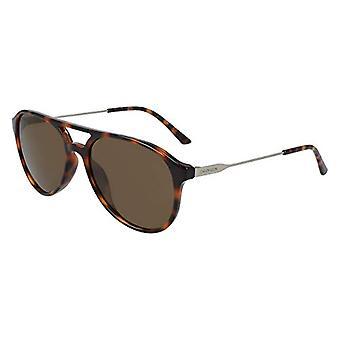 Calvin Klein Ck20702s Sunglasses, Torto/Stgld, 5817 Men's