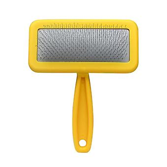 Pet comb for cats and dogs removes knots massage hairdressing tools ps04