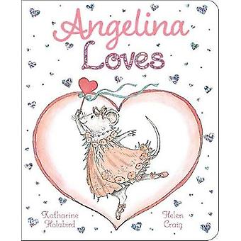 Angelina Loves Angelina Ballerina