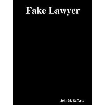 Fake Lawyer