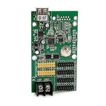 Egy- és kétszínű USB LED
