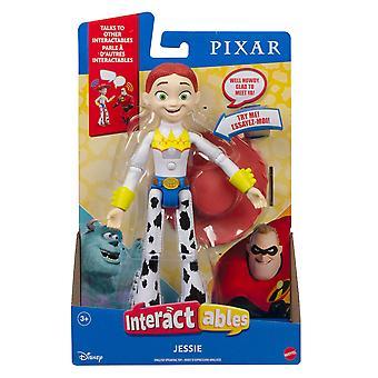 Jessie (Pixar) Figura interactuable