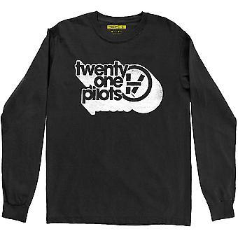Longsleeve Twenty One Pilots Vessel Vintage Official T-Shirt Unisex