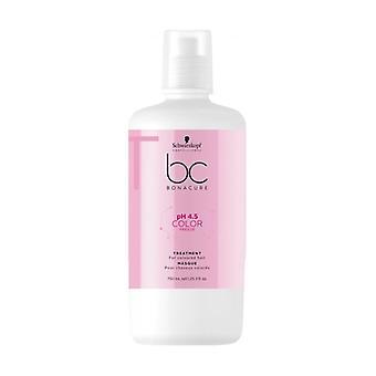 Bc ph 4.5 color freeze trat/masc 750 ml