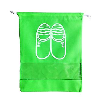 Waterproof Shoes Bag For Travel, Portable Storage Organize