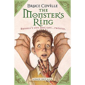 The Monsters Ring by Coville & Bruce